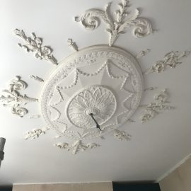 luxury and detail-decoration Honor Oak